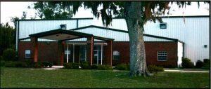 Forest Grove Baptist Church