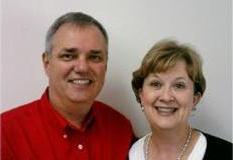 Brother Tony & Melanie